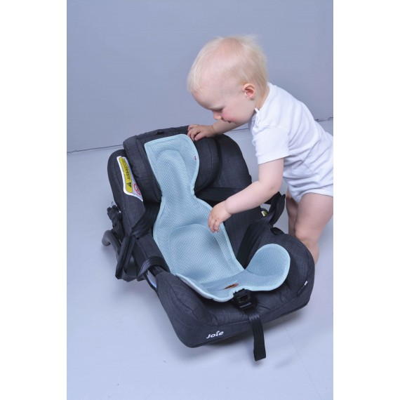 Air Inlay Car Seat
