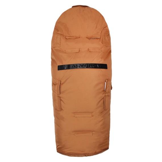 Cover Me - Stormtrekk tilpasset vogn og bæresele