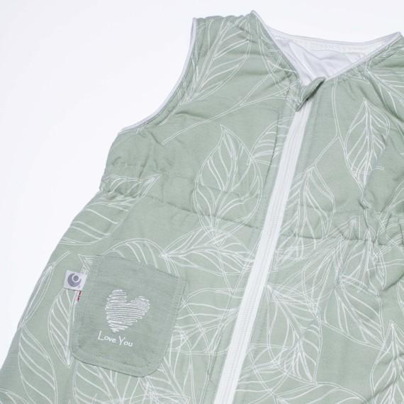 Night Leaf nattpose 12-36 mnd