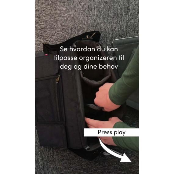 Organizer Aarhus
