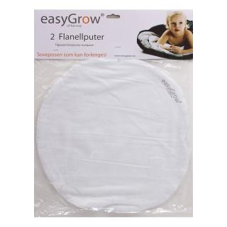 Easygrow, Ekstra flanellputer